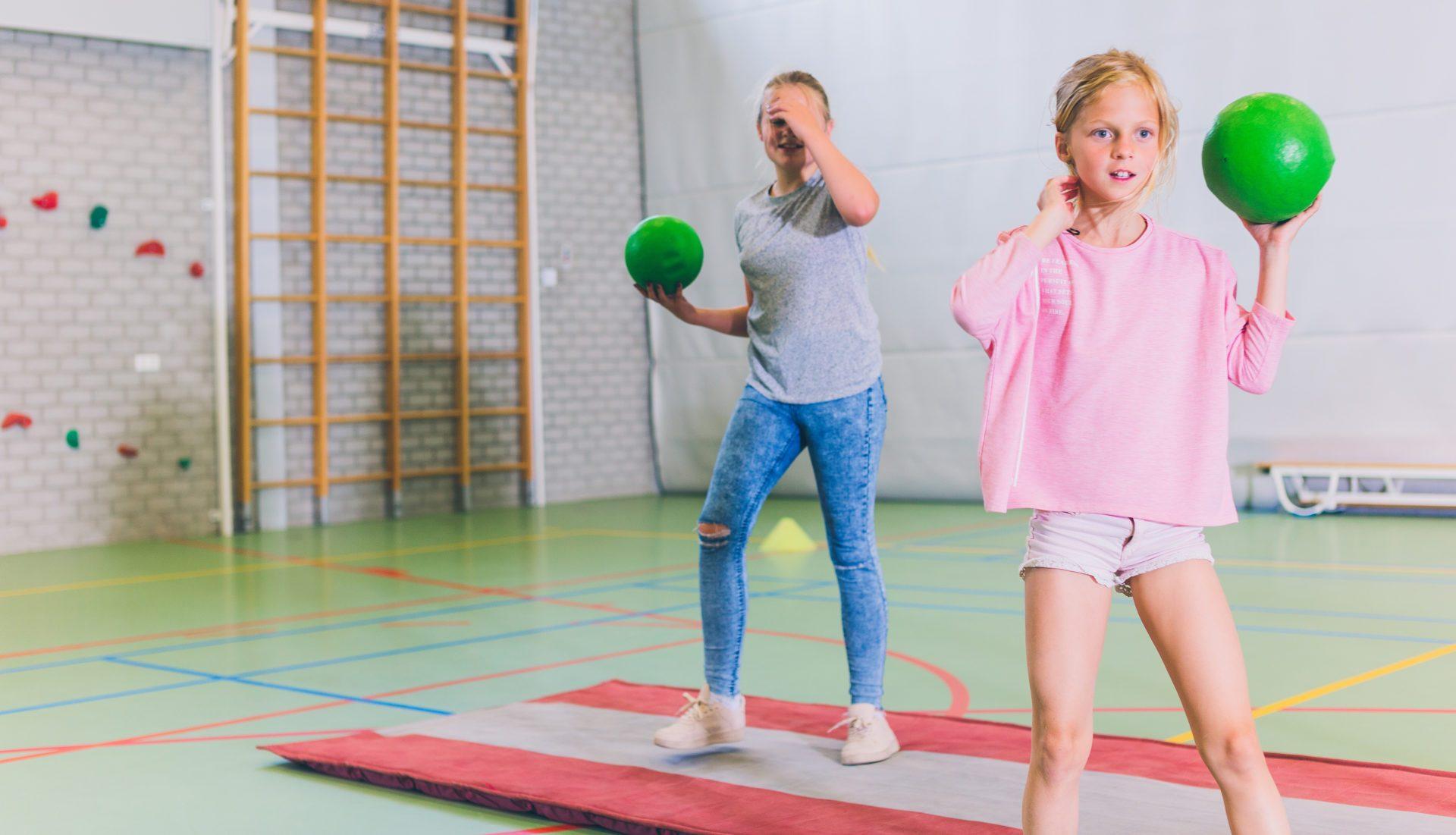 De kracht van sport en bewegen