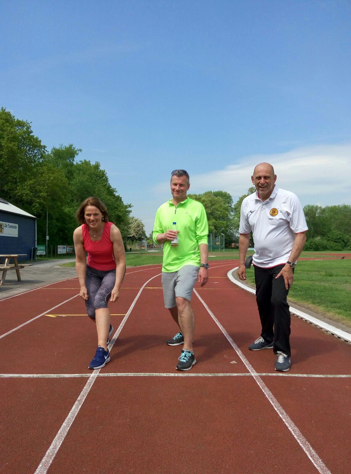 Start to Move Schagen bevordert de sportparticipatie van GGZ-cliënten