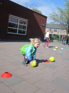 Move Mates van Team Sportservice leidt kinderen op tot speelpleincoach