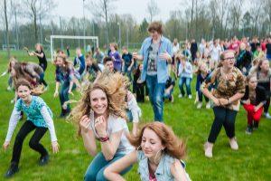 Team Sportservice brengt inwoners Vianen in beweging