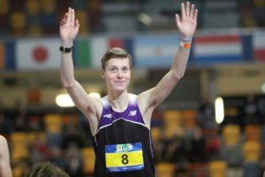 Atletiektalent Bram Anderiessen ontdekte zijn sport via de Jeugdsportpas