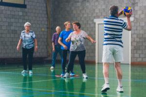 Eenzaamheid tegengaan met sport en bewegen