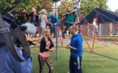 Sportservice op RTL4