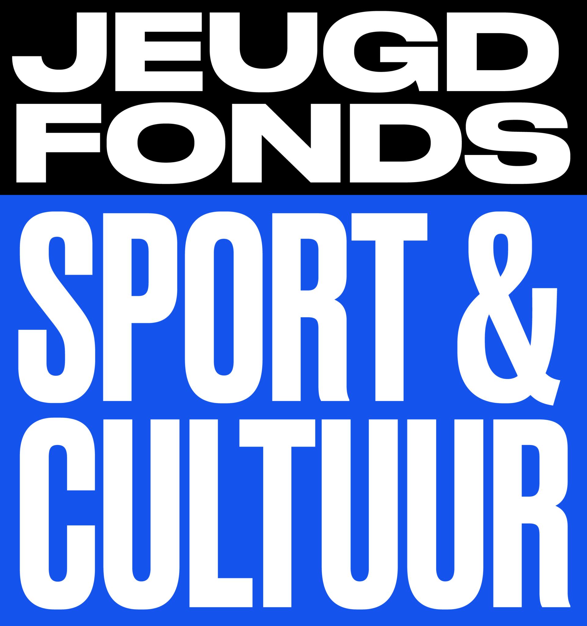Het Jeugdsportfonds en Jeugdcultuurfonds verder als Jeugdfonds Sport & Cultuur