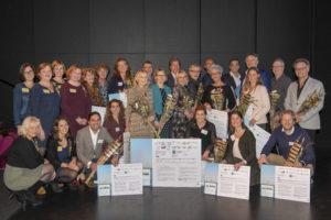 Ook Team Sportservice zet zich in voor positief gezonde Kop van Noord-Holland met Noordkop Gezond voor Elkaar