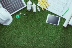 Team Sportservice helpt uw verenigingen bij het bewerkstelligen van energiebesparing, de uitstoot van CO2 in uw gemeente verminderen en te laten voldoen aan de Wet Milieubeheer.