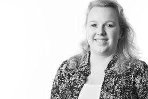 Tessa Brouwer van Team Sportservice is de coördinator van het Volwassenenfonds in de provincie Utrecht