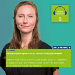 Podcast Sport & Samenlevingls