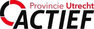 Logo Provincie Utrecht Actief